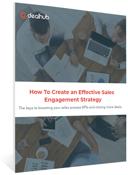 How To Create an Effective Sales Engagement Strategy