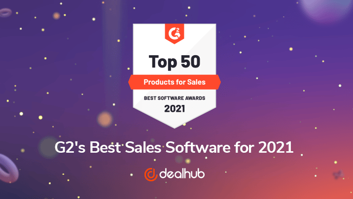 G2 Best Sales Software for 2021