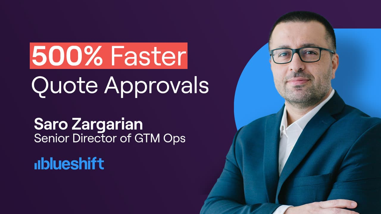 faster quote approvals with DealHub